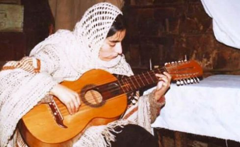 Cecilia Astorga