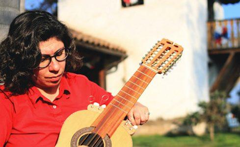 Maria Antonieta Contreras