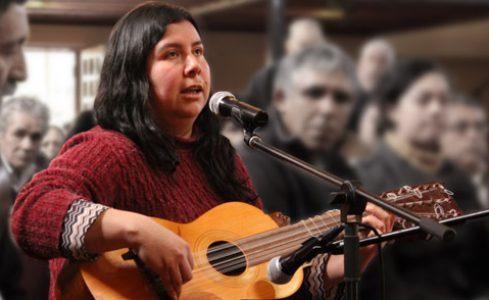 Myriam Arancibia