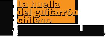 Guitarrones Jaramillo logo